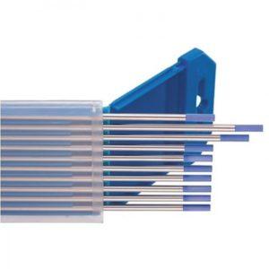 Электрод вольфрам.  WL-20  d=2,4 mm (лантан 2%)