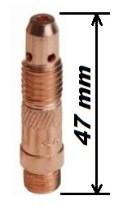 Держатель цанги  d=1,6 мм SOLARIS