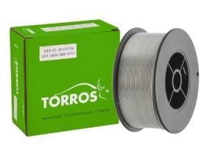 Проволока алюминиевая TORROS   ER5356 д.0,8 / 0,5 кг катушка D-100