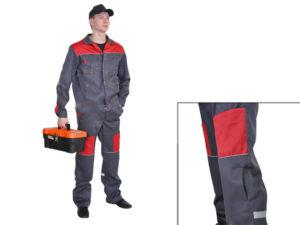 Костюм (куртка + п/к) Фаворит-2 р.48-50, рост 182-188 (летний)