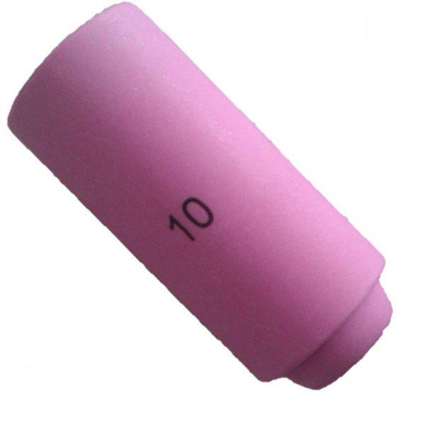 Сопло керамическое  №10 d=16 мм (WP17-WP26)