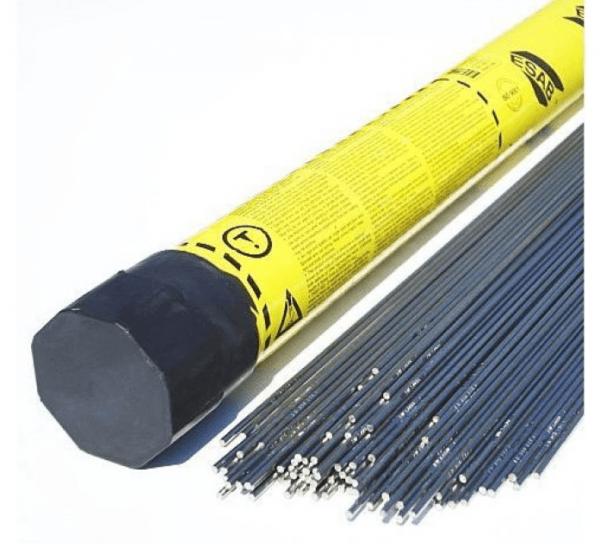 Пруток Tigrod ОК 308 LCI  ESAB д.2,4 *1000  (5 кг)