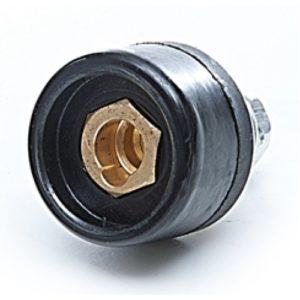 Розетка панельная  10-25