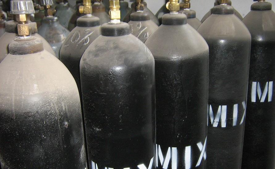 смеси газов для сварки минск