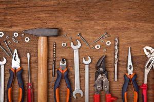 Инструмент и метизы