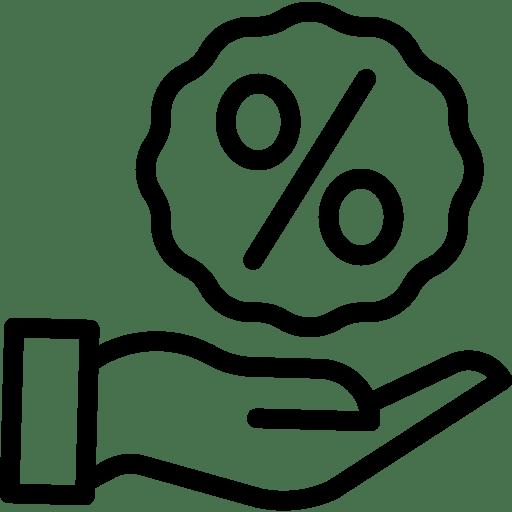 иконка распродажа
